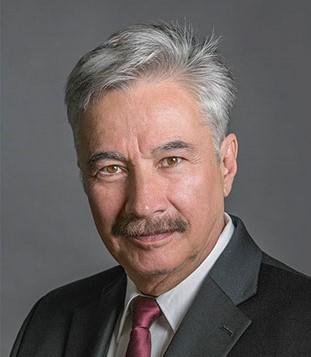Dr. Daniel García Coello